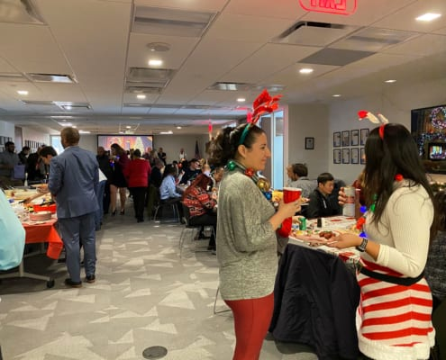 Another successful TMB Holiday Open House! - 1